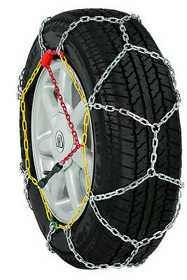 Grizzlar GDP-140 Tire Chains 265/70-15 275/60-15 225/75-16 245/70-16 245/75-16