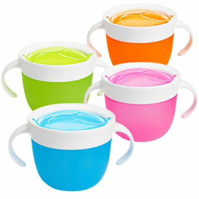Snack Catcher Witch Stay Put Lid - Assorted Colours
