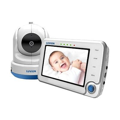 Luvion Supreme Connect Smart Baby Monitor - Warehouse Clearance