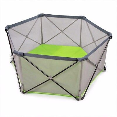 Summer Infant Pop n Play Portable Playpen Baby - NEW