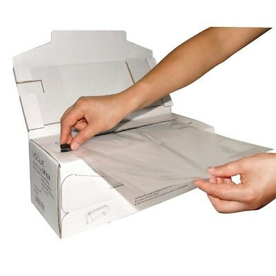 Vogue Vacuum Pack Roll With Cutter Box MBCB301500 Clear