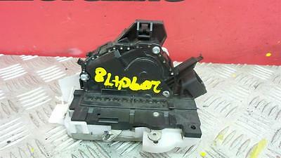 Ford Mondeo Mk3 Drivers Side Front Door Lock Mech Catch Actuator Solenoid Rh O/s