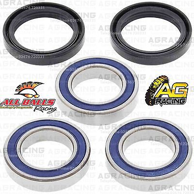 All Balls Rear Wheel Spacer Kit for 90-96 Kawasaki KX250
