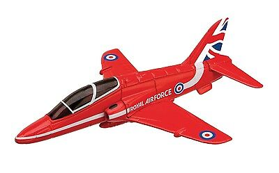 CS90616 Corgi  RAF Red Arrows with 2015 Tail Design Die-cast Plane - New UK