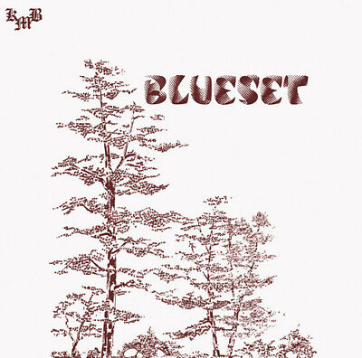 Rock Machine - Blueset (2016, CD NUEVO)
