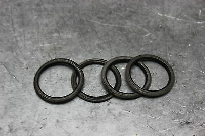 01-06 Honda CBR600F4i F4i Exhaust Header Gaskets