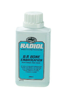 Radiol B-R Bone Embrocation - Leg & Muscle