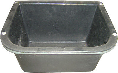 Stubbs Portable Manger Large S5L - Buckets & Tubs