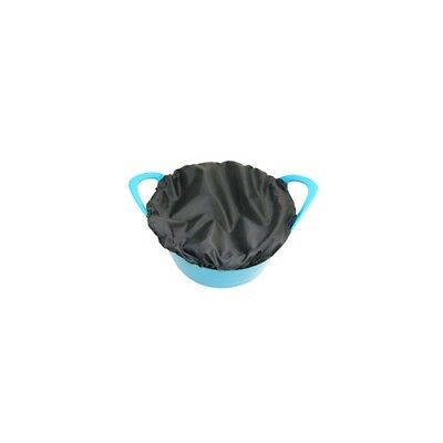 Bitz Horse Flexi Feed Tub Cover Small - Buckets & Tubs