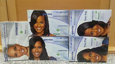 Gentle Treatment No Lye Conditioning Creme Relaxers