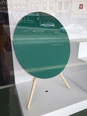 BANG & OLUFSEN / B & O BEOPLAY A9 MKI/MKII Cover - Green