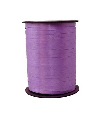 Gift Ribbon lilac 10mm x 250m Polyband ribbon Ring tape