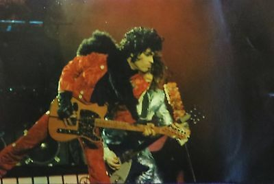 "Prince the Artist - VINTAGE - Color Photo #11 - 4"" x 6"" - Very Collectible!!!"