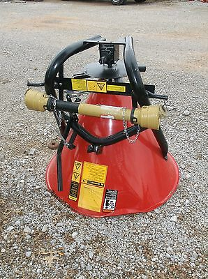 New (blemished)Tar River  SSS-300  3 pt. Spreader/Seeder-We ship fast  & cheap!