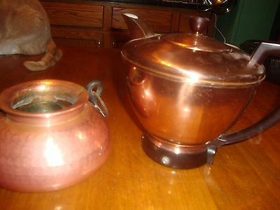 ~Vintage Copper~ A Lot Of Misc. Items...12.99