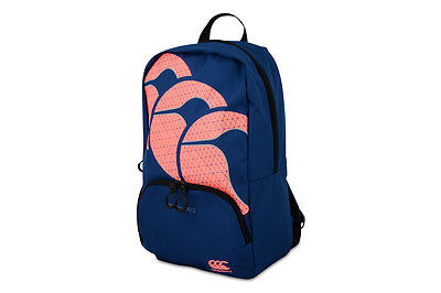 Canterbury CCC Back to School Rugby Backpack - FREE Same day dispatch