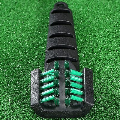 Club Golf Cleat Brush Keep Cleats Clean Improve Grip With This Handy Cleat Brush
