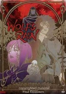 WOLF'S RAIN complete TV+OVA series DVD set(ep. 1-30)  ENGLISH Dub Free Ship USA