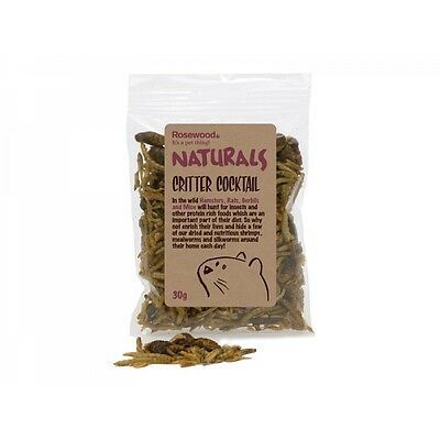Rosewood Naturals Small Animals Critter Cocktail 30g