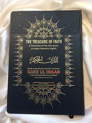 The Holy Quran In Arabic With English Translation Islam Book Islamic Learning