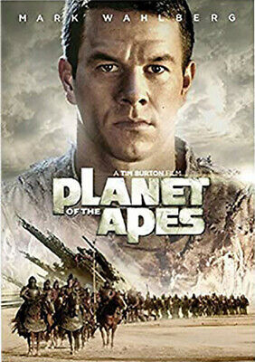 Planet of the Apes (2009, DVD NUEVO) WS (REGION 1)