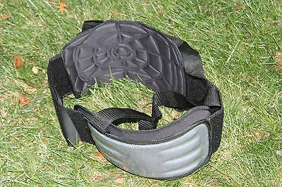 Auto Racing Body Protectors, Go Kart Carbon Rib Vest /Riders Safety Jackets/body