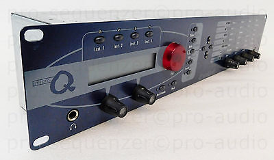 Waldorf Micro Q Poliphonic Synthesizer Made in Germany +Top Zustand+ Garantie