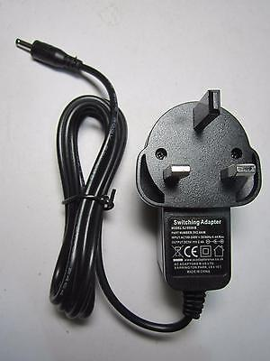 Replacement 5V 2.4A AC-DC Adaptor Charger for Lenovo Ideapad 100S-11IBY 80R2