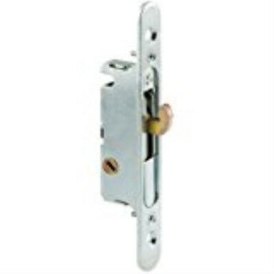 Prime-Line Products E 2164 Mortise Lock, 4-5/8 in., Steel, 45 Degree Keyway, Rou