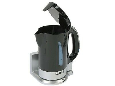 WAECO Water boiler electric kettle Perfect Kitchen MCK 750 24V