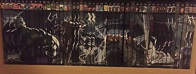 Choose your own! Marvel Ultimate Graphic Novel collection hard backs books