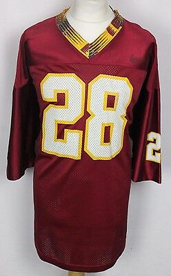 #28 Florida State Seminoles Nike American Football Jersey Mens Xl Rare