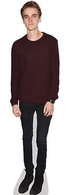 Joe Sugg Cardboard Cutout (life size OR mini size). Standee. Stand Up.