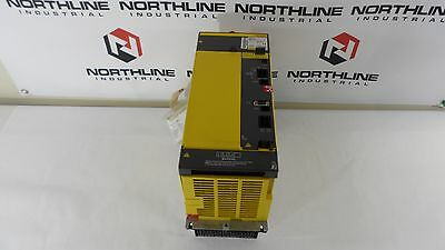 Fanuc A06B-6140-H037 Power Supply Refurbished, Exchange Available / Warranty