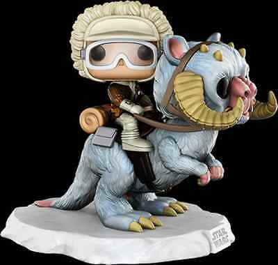Star Wars HAN SOLO TAUNTAUN Funko Pop Smuggler's Bounty Exclusive New PREORDER