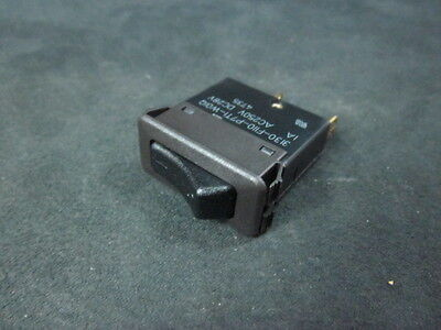 Applied Materials (AMAT) 0680-01736 Circuit Protection Control THERM 1P 50VDC 1A