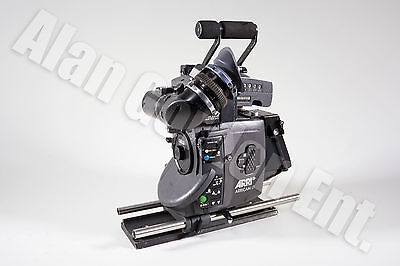 Used Arricam LT Camera Package w/ 8 Magazines