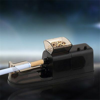 Electric Cigarette Rolling Machine Automatic Injector DIY Maker EU Plug L2