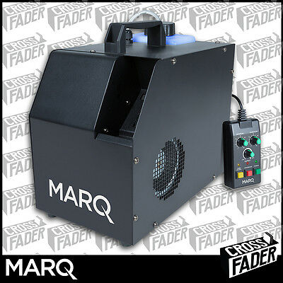 Marq Haze 800 DMX Water-Based Hazer