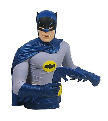 Batman 1966 Bust Bank Money Bank