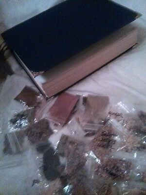 40 Herbs & Custom Spell Book of Shadows Combo Witchcraft Pagan Combo Lot