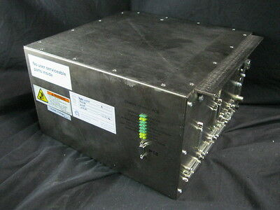 Amat 9090-01095 Fi Control Chassis