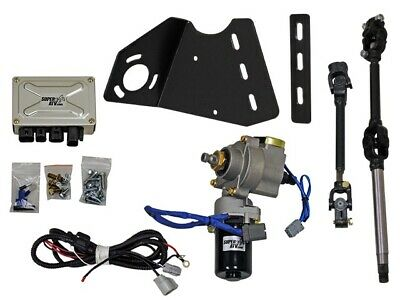 EZ-Steer Power Steering Kit Polaris Ranger XP 900/1000/Crew/Diesel