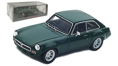 Spark S4142 MG GT Sebring 1969 - 1/43 Scale