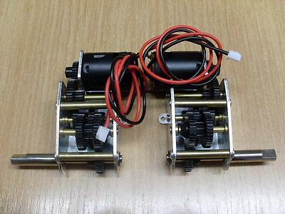 Taigen Premium Series III Metal Gearboxes 1:16 Scale RC Tank TG1203-L