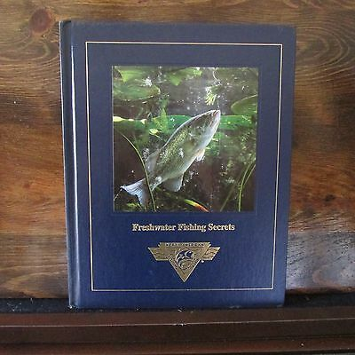 8 hardcover north american fishing club books cad for North american fishing club