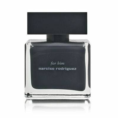 Narciso Rodriguez For Him Edt 100 Ml Hombre  Sin Caja