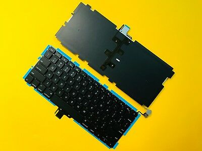 Replace New A1278 US Keyboard +Backlight for MacBook Pro Unibody 13'' 2009-2012