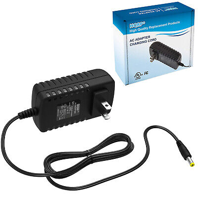 210U 390 390R HQRP AC Adapter for Gold/'s Gym 480