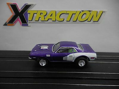 Johnny Lightning ~ Plymouth Hemi Cuda Body ~ Add Your Chassis ~ Fits AFX, AW, JL